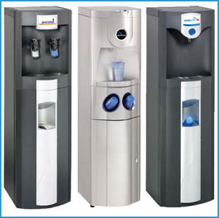 Mains Fed Plumbed In Water Coolers And Dispensers