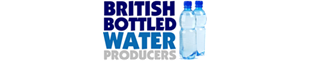 British Bottled Water Logo
